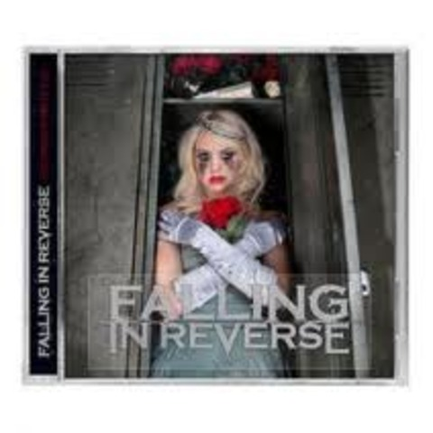 when Falling in reverse's first album(The drug in me is you) was released
