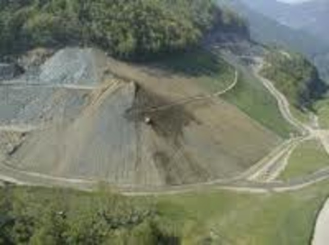 Surface Mining Control and Reclamation Act (SMCRA)