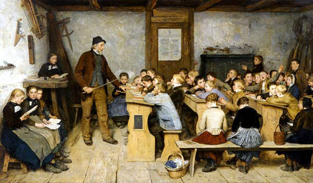 Primer laboratorio educativo Jhon Dewey