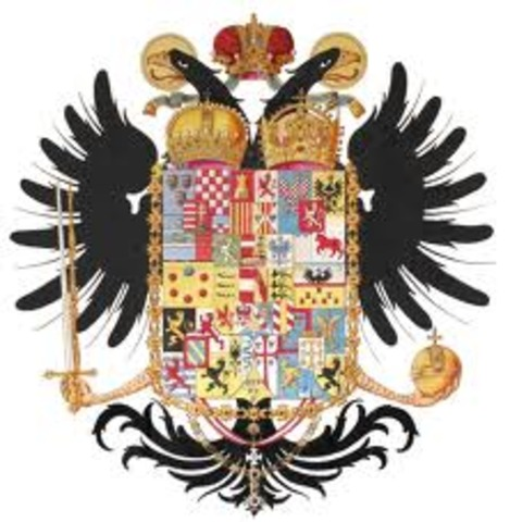 Desaparece el Sacro Imperio Romano Germánico