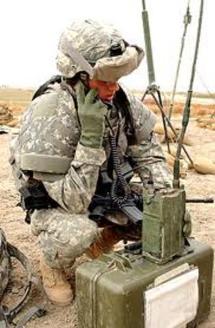 US Army uses software radios