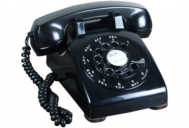 Bell System phone became more popular