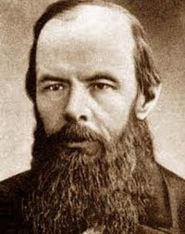 Fyodor Dostoevsky Facts