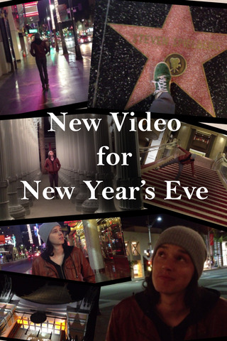 Happy New Year - Video