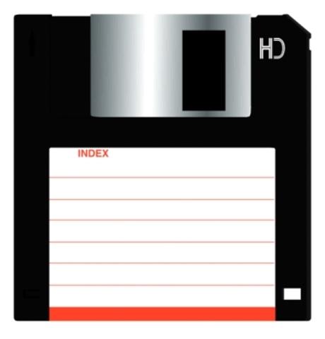 """The """"Floppy"""" Disk"""