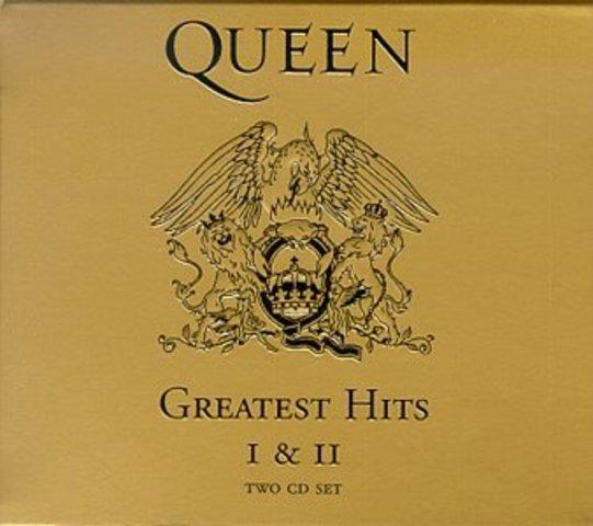 "Queen's ""Greatest Hits"" released"