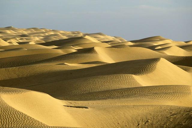Talahmakan desert