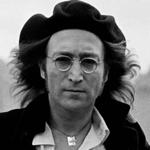 John Lennon is shot dead in New York
