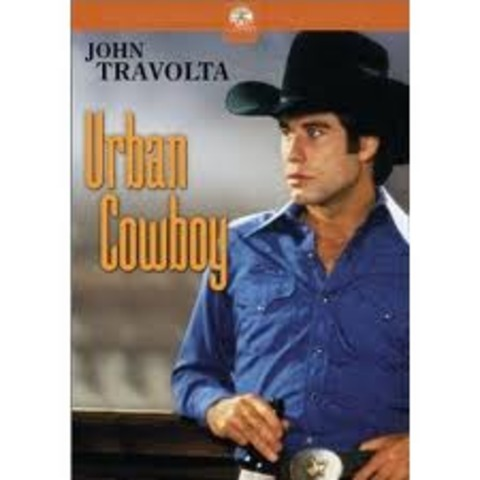 Urban Cowboy movie relese evolves country music