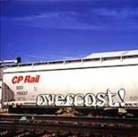 Overcast! EP (1997)