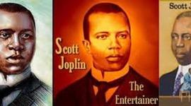 Scott Joplin: A Journey Through (Rag)Time timeline