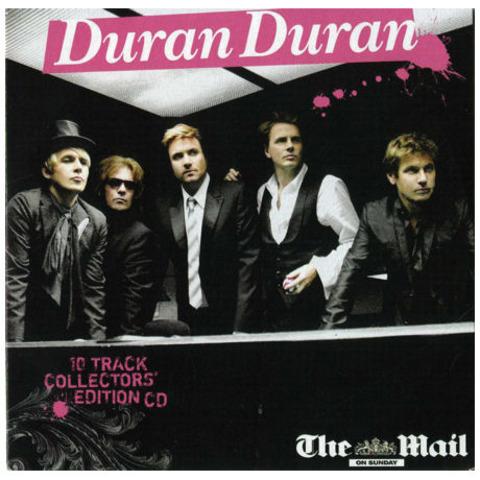 Duran Durann