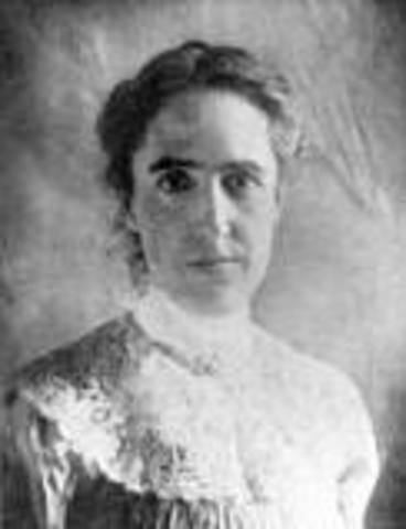 Henriette Swan Leavitt