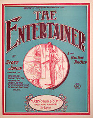 The Entertainer!