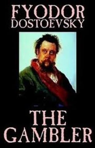 Publication: Chosen Work by Fyodor Dostoevsky