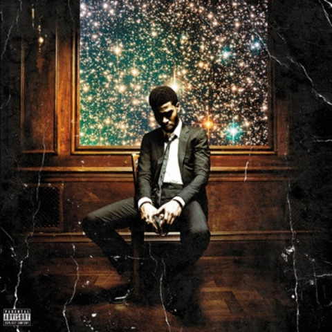 Man on the Moon II: The Legend of Mr. Rager.