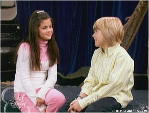 Selena Gomez discovered by Disney Channel
