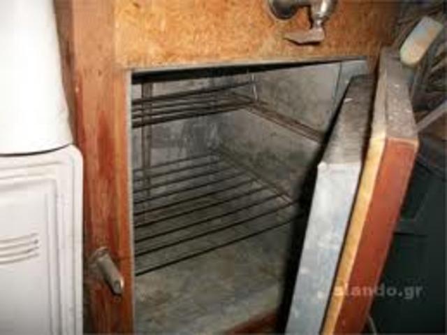 Ψυγείο (α1΄ ΜΣ)