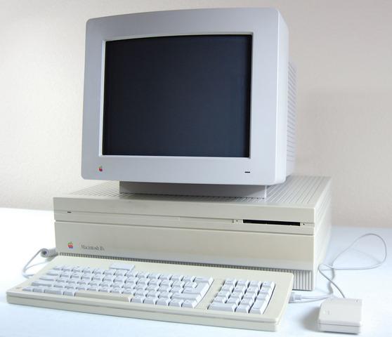 The Mac II