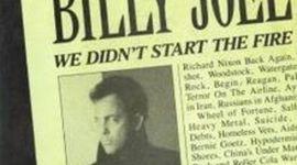 Joels First 40 years timeline