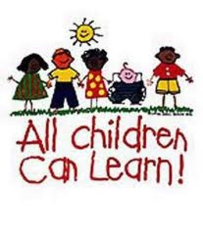 The Education for All Handicapped Children Act (EAHCA)