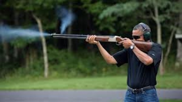 obama's gun plan