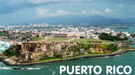 Le Puerto Rico's History 1890-1909 timeline
