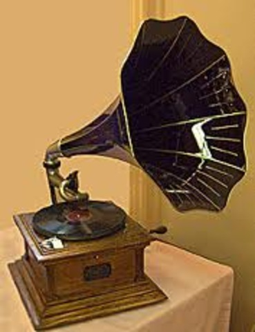 Victrola Introduced by Victor