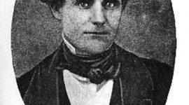 Timeline of Samuel Vance Fulkerson