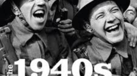 The 1940's timeline