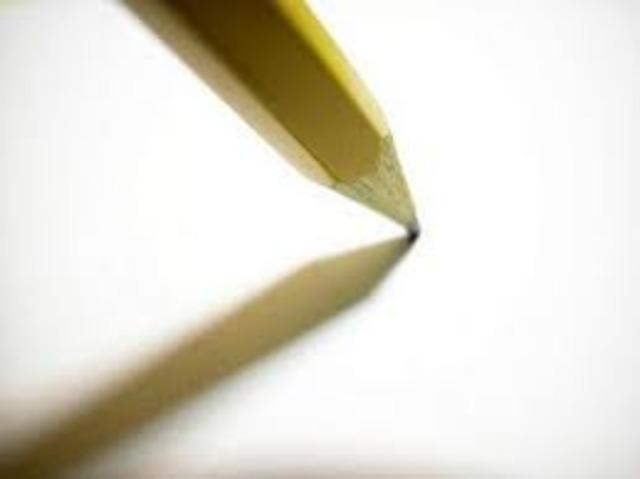 Μολύβι
