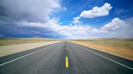 Roadway To Life timeline