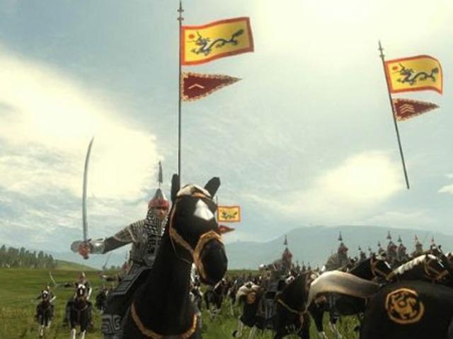 Battle of Sarhu
