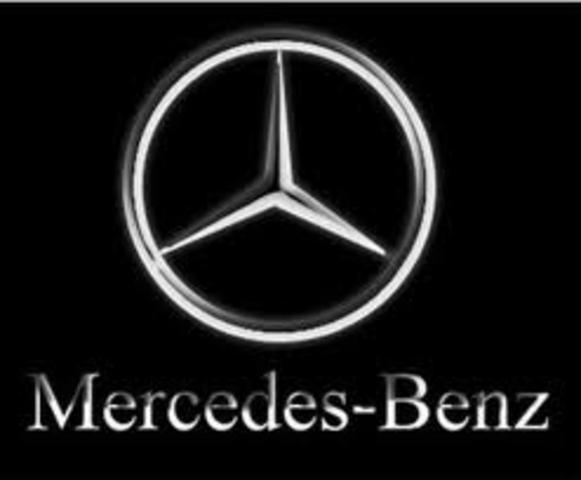 Ίδρυση Mercedes-Benz