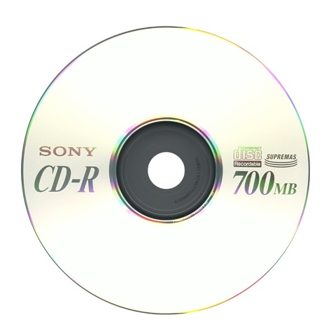 Sony invented the compact disk or now known as CD
