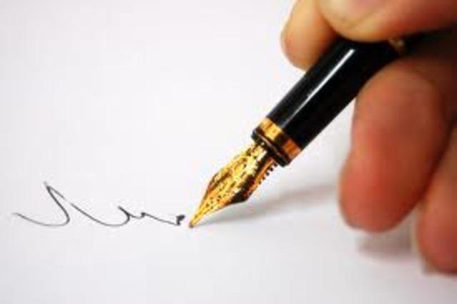 Πρώτη πένα