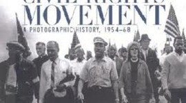 Civil Rights Movement Era timeline