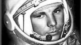 Дорога в космос Юрия Гагарина timeline