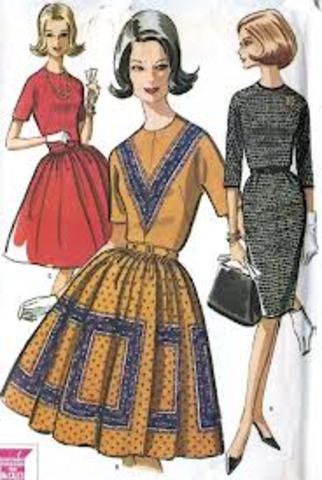 1960s fashion