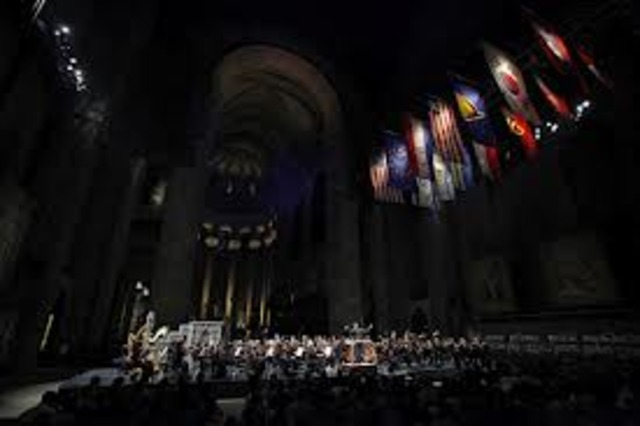 Memorial Concerts