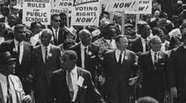 Socally Progressive Movements: Civil rights  timeline
