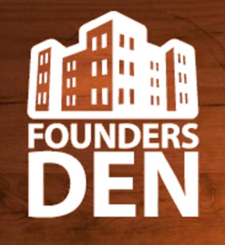 Jonathan Abrams Helps Create Founder's Den
