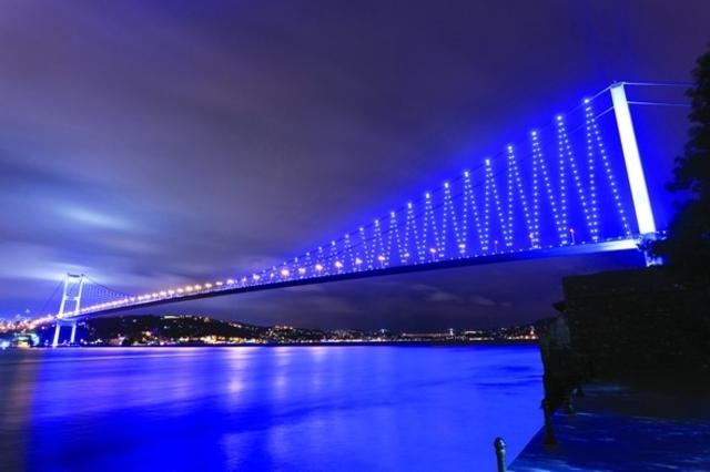 γέφυρα του Βοσπούρου