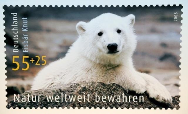Το πρώτο γραμματόσημο