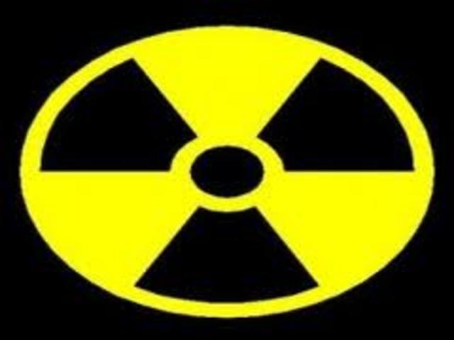 Ανακάλυψη ραδιενέργιας 1896