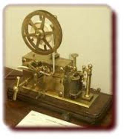 Ασύρματος τηλέγραφος 1895