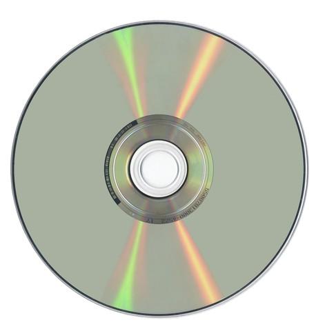 Πρώτη εμφάνιση DVD-Video