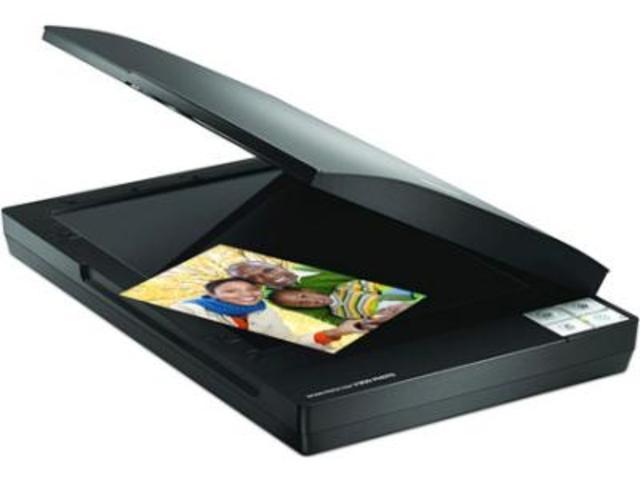 Ο πρώτος σαρωτής (scanner) εικόνας