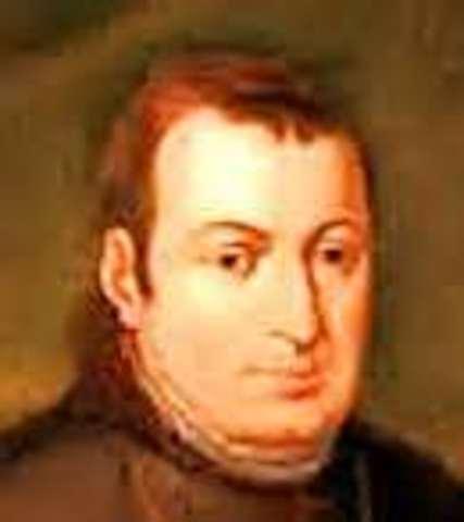 Francisco Javier de Lizana y Beaumont (virrey)