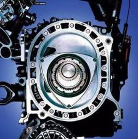 Δημιουργία κινητήρα wankel